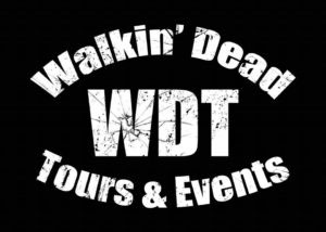 Walkin Dead Haralson Tours & Events!